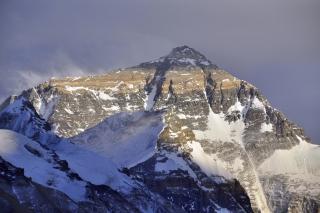 Mount Everest (8 848 m)_1
