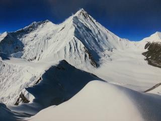 Mount Everest (8 848 m)_2