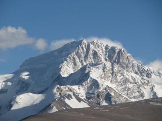 Shisha Pangma (8 013 m)