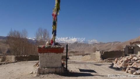 Annapurna,Gokyo,NilgiRi from Chhoser