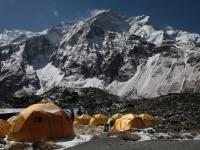 Annapurna zo základného tábora