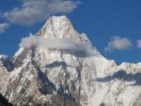 Gasherbrum IV 7925m
