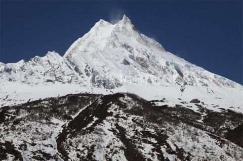 Manaslu (8 163 m)