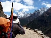 Údolie Solo Khumbu a Ama Dablam