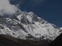 Južná stena Lhotse