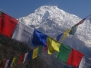 Trekking do Annapurna Base Camp 2013