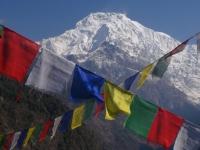 Annapurna South (7219m)