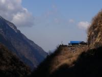 Deurali (3200m)